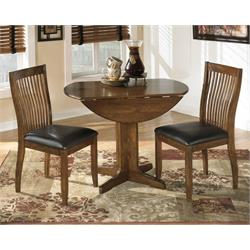 STUMAN 3PC DINETTE FDASHD293-15/01X2 Image